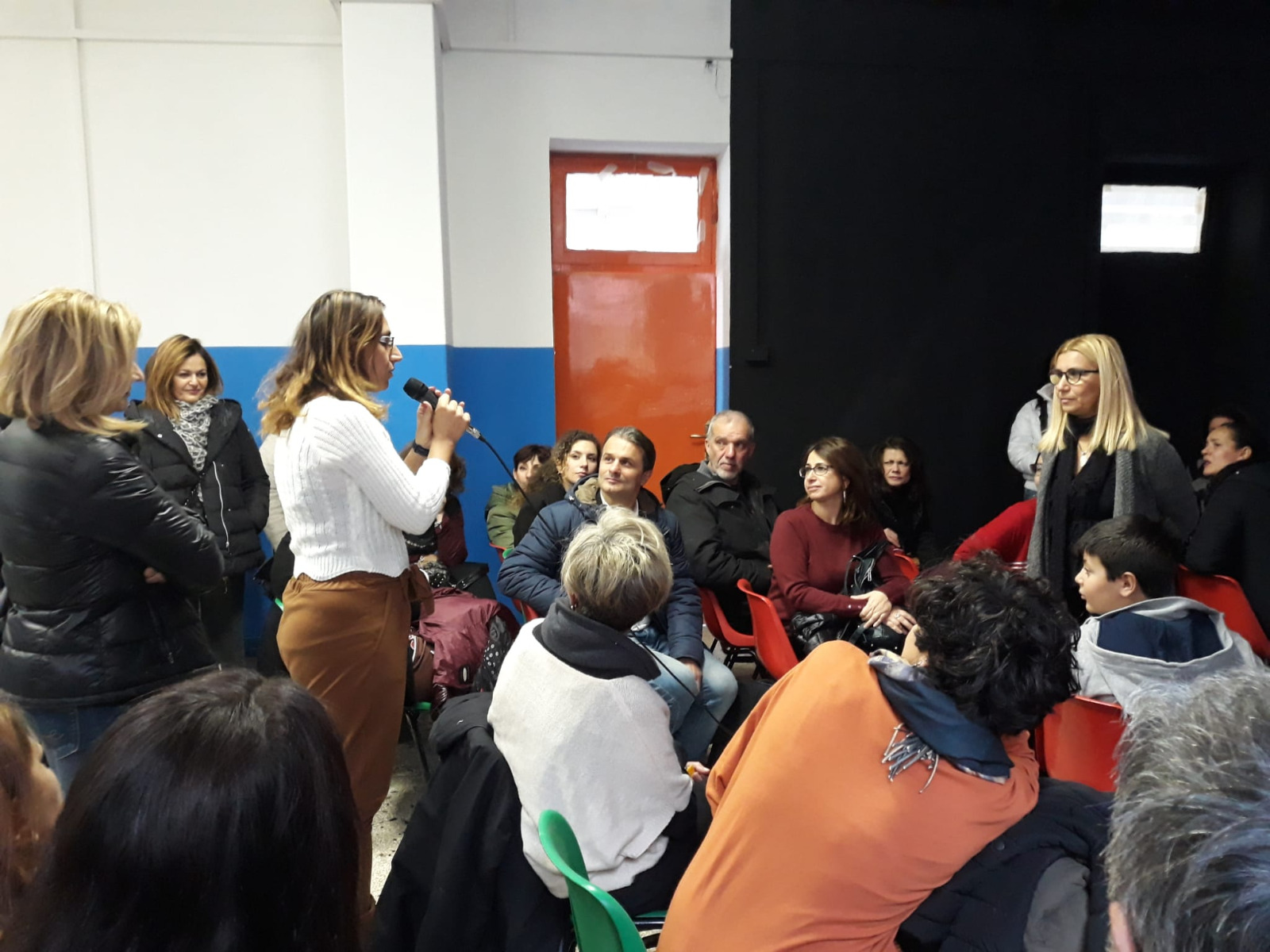CONTINUITÀ: OPEN DAY 2019-2020