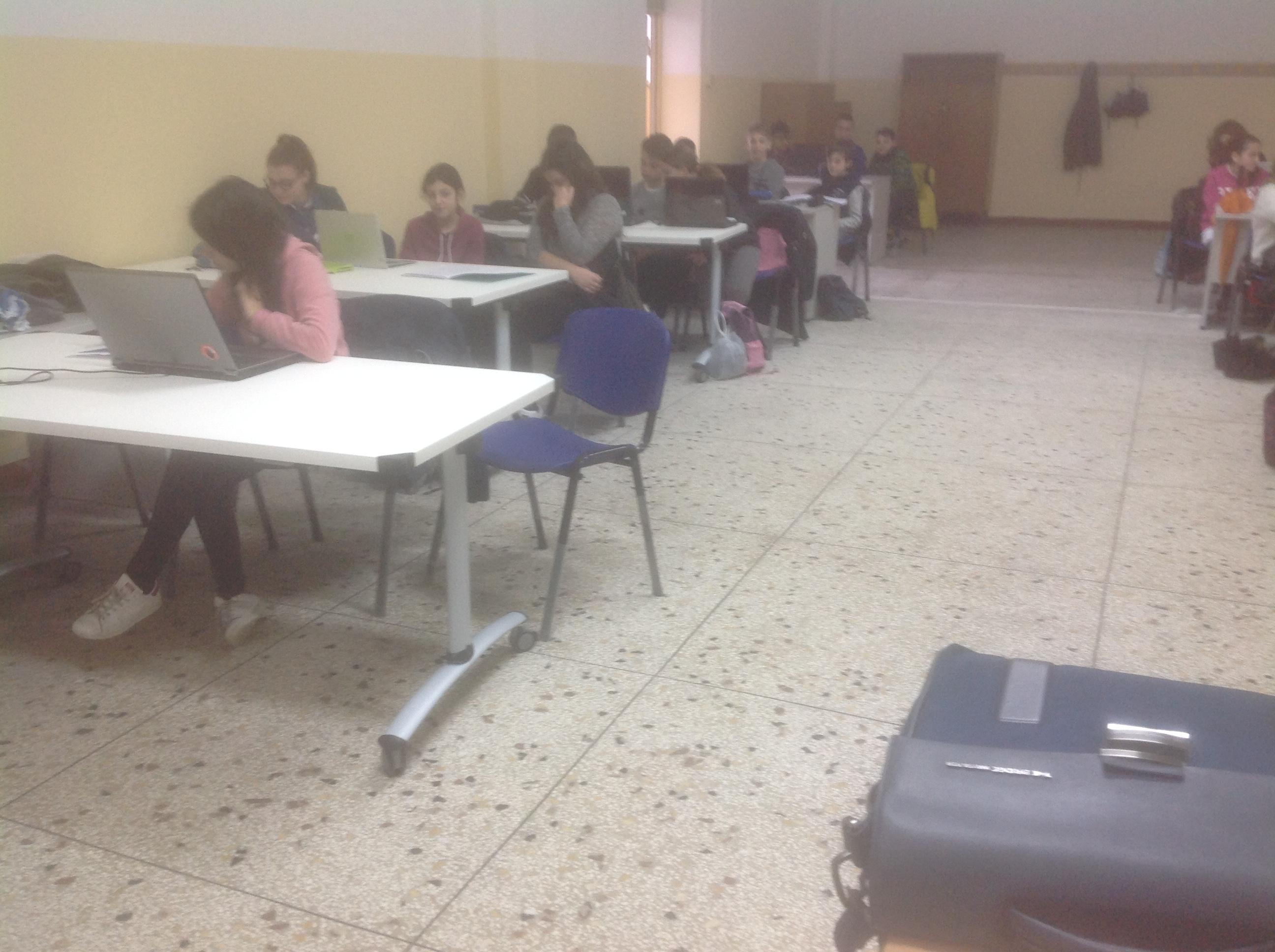 Erasmus: marzo Italia