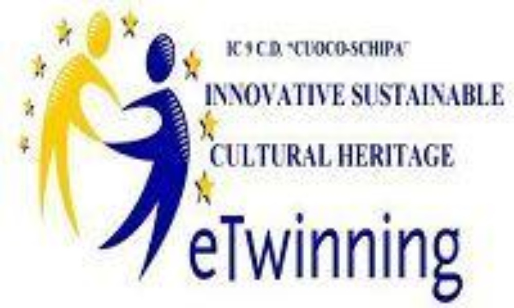 INNOVATIVE SUSTAINABLE CULTURAL HERITAGE