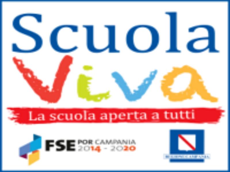 SCUOLA VIVA  III - A.S. 2018/20189