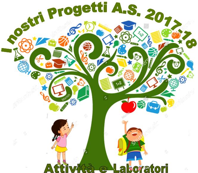 progetti 17-18